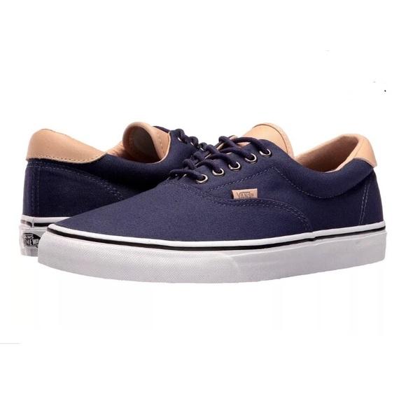 Vans Shoes | Vans Era 59 Shoes Sneakers